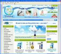Click here to place your order online via our new www.vitasalus.com website.